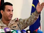 التحالف العربي يدمر طائرة مسيرة أطلقها الحوثيون تجاه السعودية