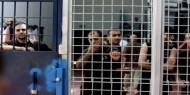 بعد اعتداءات الاحتلال.. السجون تشتعل والأسرى يقررون المواجهة