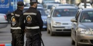 مرور غزة: وفاة و5 إصابات في 8 حوادث سير خلال 24 ساعة