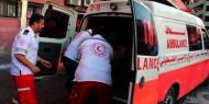 وفاة طفل إثر حادث سير وسط قطاع غزة