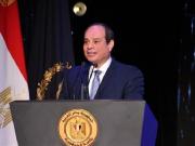 الرئيس المصري يوجه بعلاج طفلة تعاني من مرض خطير