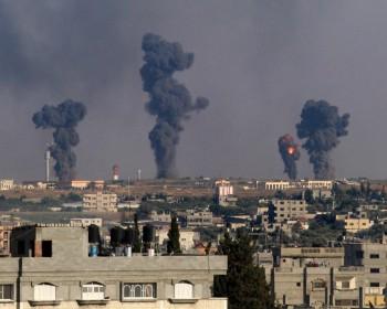 استطلاع رأي: تأييد بايدن للعدوان الإسرائيلي الأخير على غزة خفض من شعبيته