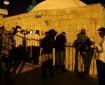 دعوات للتصدي لاقتحام المستوطنين الليلة لبلدة عورتا شرق نابلس