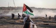 الفصائل تقرر العودة إلي المسيرات قرب السياج الحدودي في خان يونس