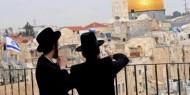 محافظة القدس: مخطط بناء كنيس يهودي في محيط الأقصى تهويد للمقدسات