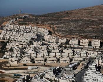 الاستيطان يتمدد والاحتلال يحرم الفلسطينيين من حق تقرير المصير